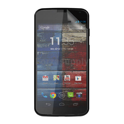 LCD Ultra Lambently HD Screen Protector for Android Phone Motorola Moto X 1st Gen