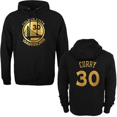 Golden State Warriors Stephen Curry Shirt Gold Print Jersey Hoodie Sweatshirt