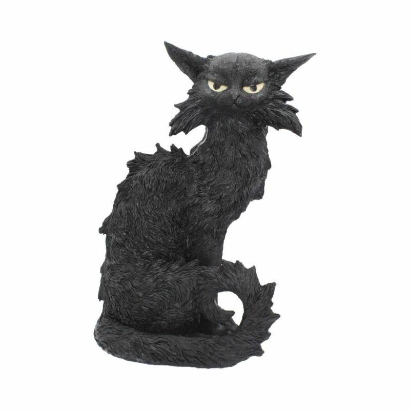 Salem Cat Figure