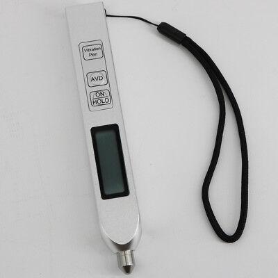 New Yv260 Digital Vibration Meter Tester Vibrometer 10hz500hz Accelerometer