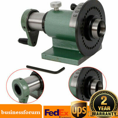 Pf705c Precision Spin Index Fixture Collet For Cnc Milling Grinding Machine Usa