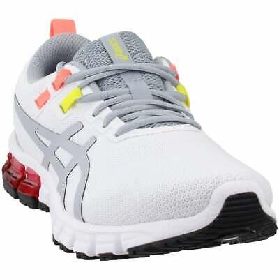 ASICS Gel-Quantum 90  Casual Running  Shoes - White - Womens