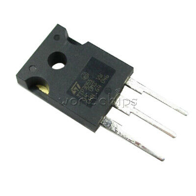 10pcs Tip3055 Tip 3055 To-3p Npn 60v 15a Complementary Silicon Power Transistors