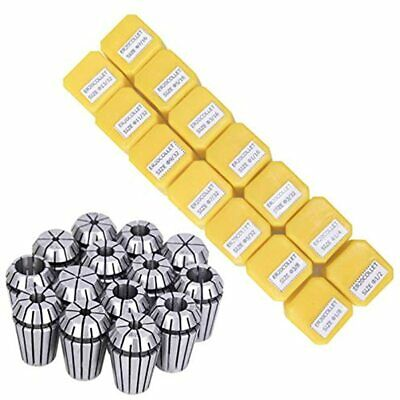 Er20 Spring Collet Set For Cnc Engraving Machine And Milling Lathe Free Shipping