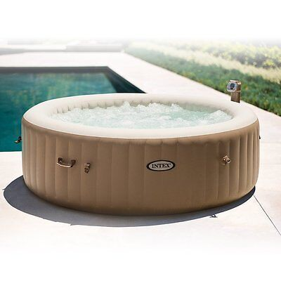 intex inflatable pure spa 6-pe... Image 3