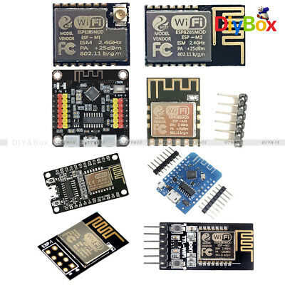Esp8285 Ch340 Esp-1m1m2m3 Wifi Mini Wemos D1 Nodemcu For Arduino Esp8266