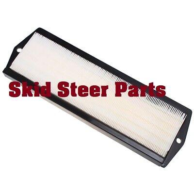 Bobcat Cabin Filter Skid Steer Loader Heater Air Back Grill Louver 6678207