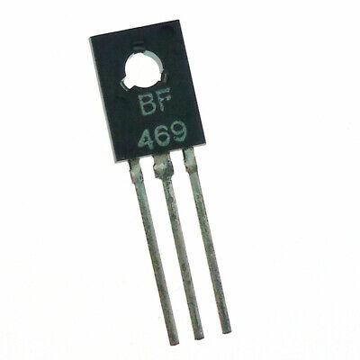 Bf469 Npn Transistor