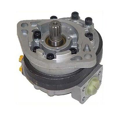 Hydraulic Pump Fits John Deere 450 450b 450c 455d Models At38800 At38800-a
