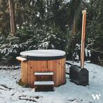 Ultiem genieten in de winter | Hottub van Welvaere | Hot tub