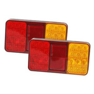 LED Trailer Tail Lights Indicator Lamp Trailer Caravan Submersibl Adelaide CBD Adelaide City Preview