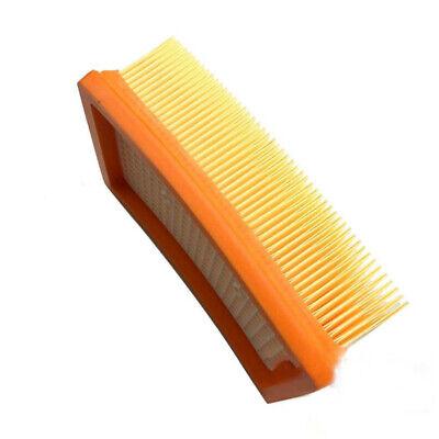WD 6 10x Flachfalten Filter für Kärcher WD 6 P