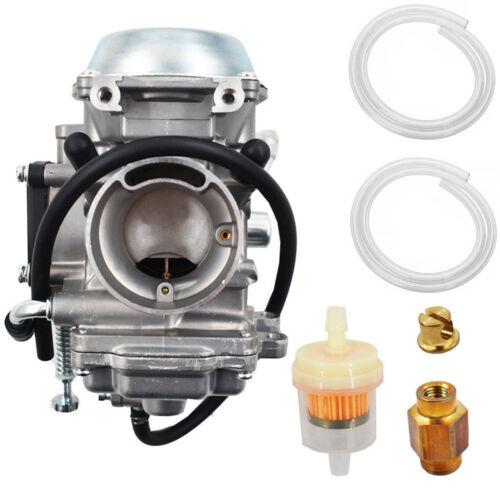 Carburetor Replacement For 00-01 Suzuki Quad Master 500 LTA500F 2000 2001 Carb Z