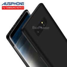 Ultra Thin Skin Slim Hybrid Matte Back Soft Cover Case For Samsung Galaxy Note 8