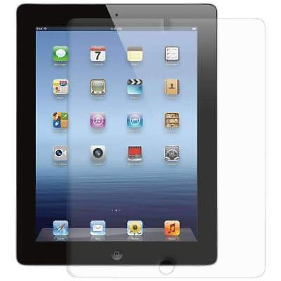 AMZER ANTI GLARE MATTE SCREEN GUARD PROTECTOR + CLEANING CLOTH FOR APPLE iPAD 2