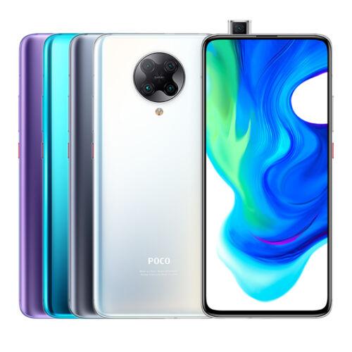Xiaomi POCO F2 Pro 5G Smartphone 6GB 128GB 6,67'' 64MP NFC Versión Global
