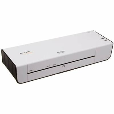 Thermal Laminator Machine 9 Wide Heavy Duty 3 5 Mil Seal For Id Business Card