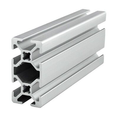 8020 Inc Metric 20mm X 40mm T-slot Aluminum 20 Series 20-2040 X 987mm N