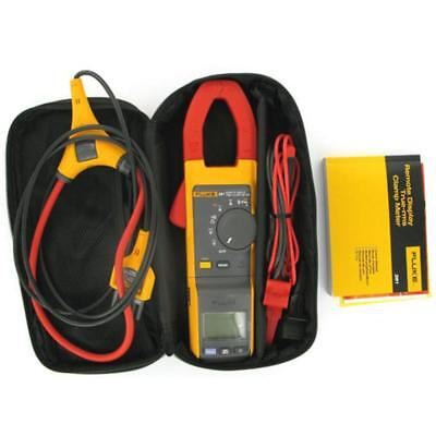 Fluke 381 Remote Display True-rms Acdc Clamp Meter