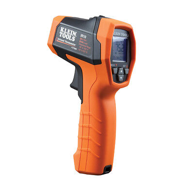 New Klein Tools - Ir10 - Dual-laser Infrared Thermometer 201
