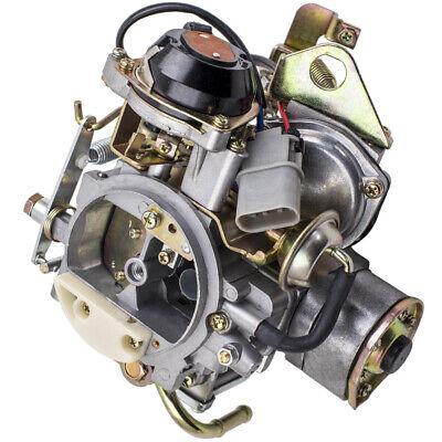 New Carburetor Carb For Nissan 1983-1986 720 pickup Datsun Truck 16010-21G61