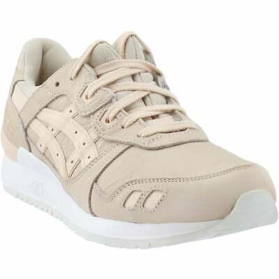 ASICS Gel-Lyte III Sneakers Casual    - Beige - Womens