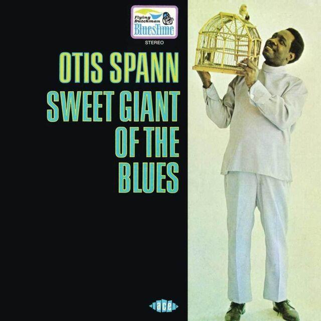 Otis Spann - Sweet Giant Of The Blues (CDCHM 1395)