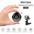 Tenvellon Mini IP Wifi Camera Yoosee Beveiliging CCTV Camera