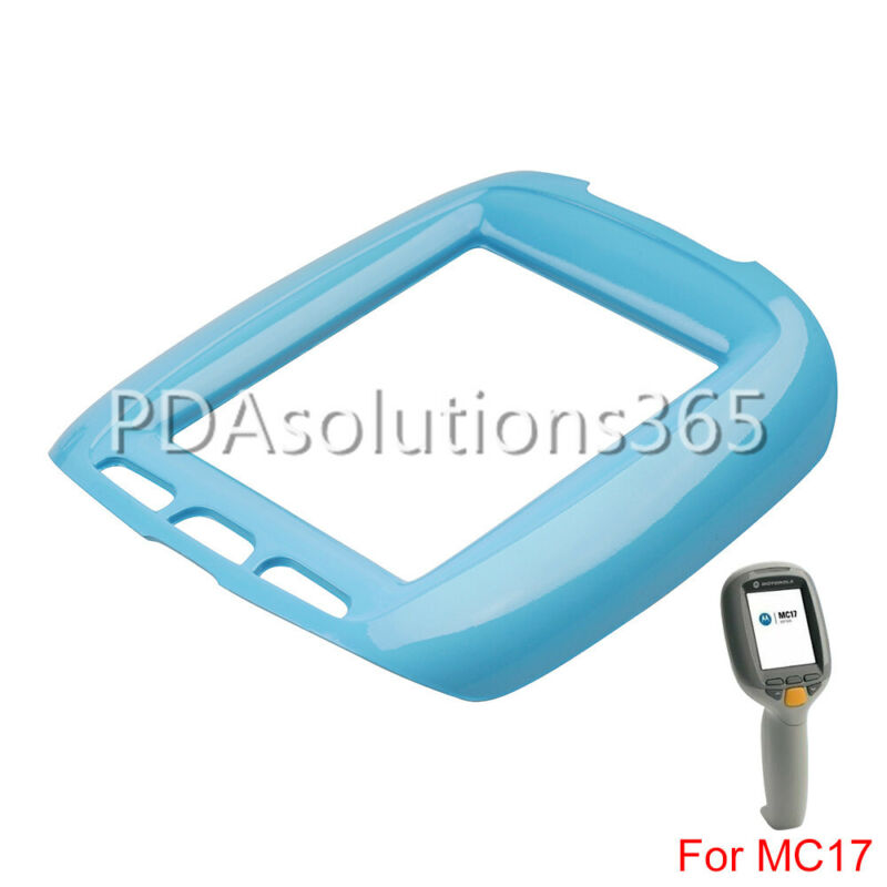 New Front Cover Case Replacement (Non-Touch Version) for Symbol MC17 MC17A MC17T