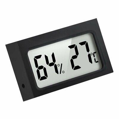 Temperatur-messgerät Tester (Elektronisch Thermometer Hygrometer Messgerät Temperatur Digital Sensor Tester)