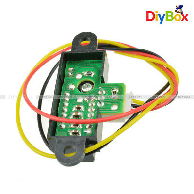 Standard Gp2y0a41sk0f Sharp Ir Infrared Range Sensor Module With Cable