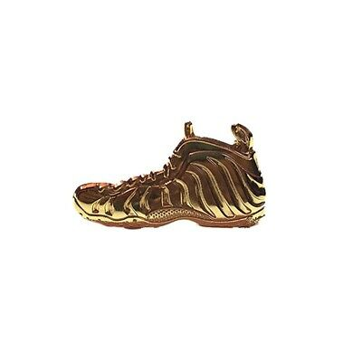 Nike Air Foamposite One Pin Limited Edition