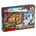 LEGO City - 2019 Advent Calendar 60235