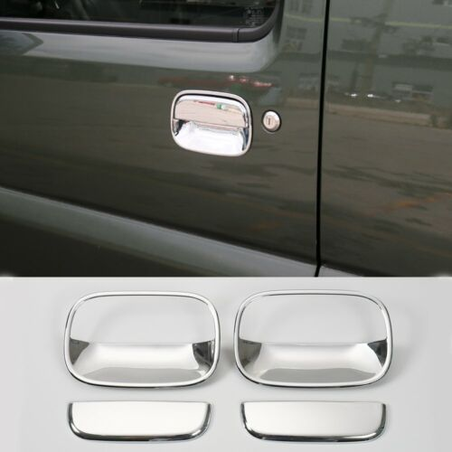 Suzuki Jimny FJ REAR Door Handle Genuine Part Rear Door Handle