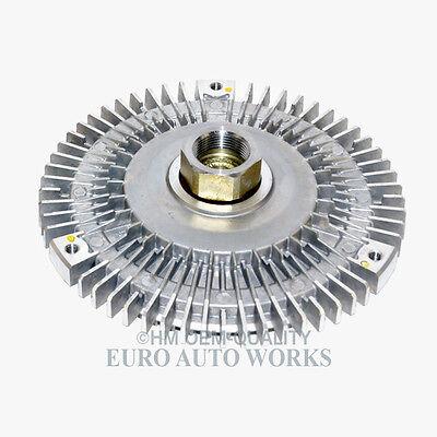 BMW Engine Cooling Fan Clutch Fit E36 E46 E39 E34 X5 Premium 05302