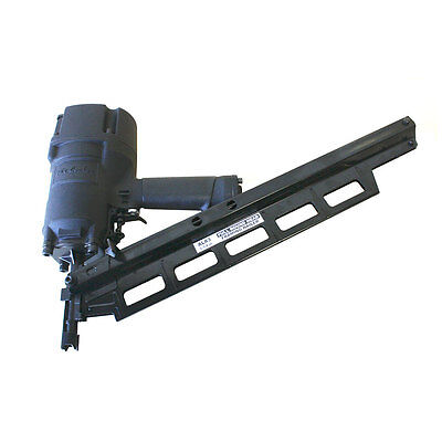 Full Round Head Framing Nailer 3-14compatible With Hitachi Nr83a - Al83