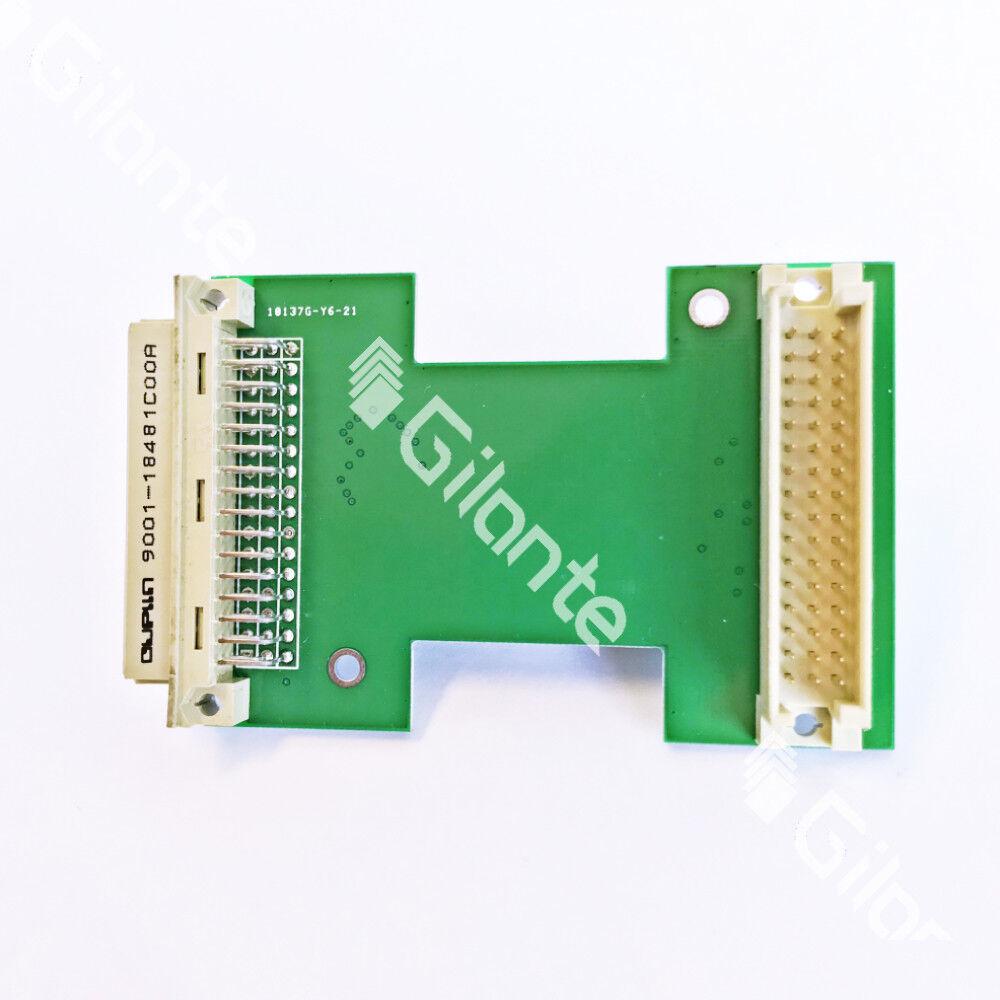 Agilent 6890 INET Board G1553-60100 For LAN Upgrade - $134.00