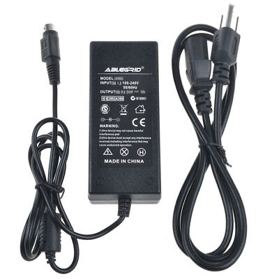 AC Adapter Charger For Star Micronics TSP600 TSP643C Receipt Printer Power (Star Tsp643 Receipt Printer)