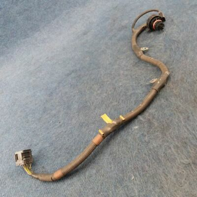 JAGUAR S-TYPE ( Ccx ) 3.0 V6 Cable Loom Gearbox Cable