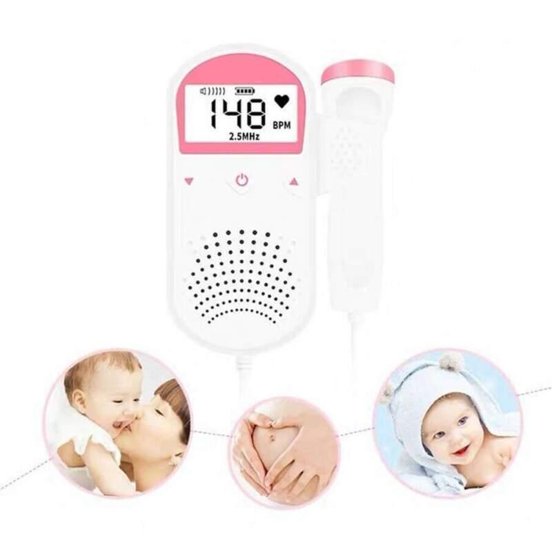 Baby Fetal Doppler