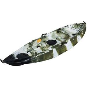 NEW kayaks at Perth's best prices - guaranteed!