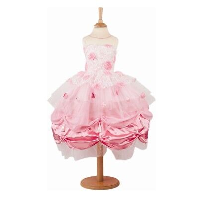 'Carnival Cupcake' Princess Pink Fancy Dress Up Costume Limited Ed 3/5 year SALE
