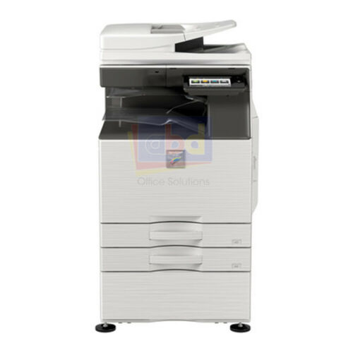 Sharp Mx-m3050 A3 Mono Laser Copier Printer Scanner Mfp 30 Ppm Demo M4050