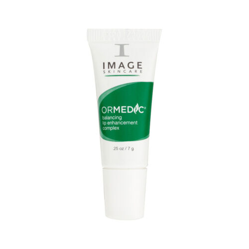 Image Skincare Ormedic balancing lip enhancement complex -NEW