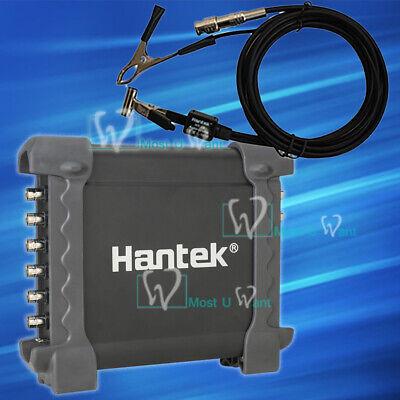 Hantek Vehicle Test Oscilloscope Automotive Diagnostic Function Ignition 8ch Ce