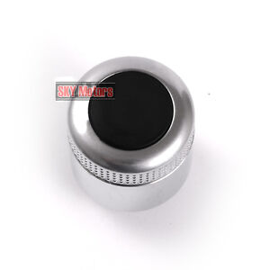 Multimedia MMI Radio Volume Control Knob OEM For AUDI A6 S6 C6 Q7 A8 4F0919070