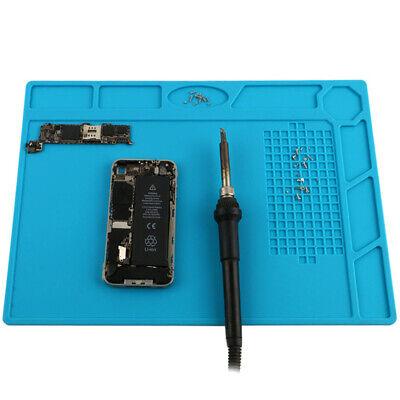 Repair Work Mat Heat-resistant For Soldering Iron Phone Circuit Board Repair