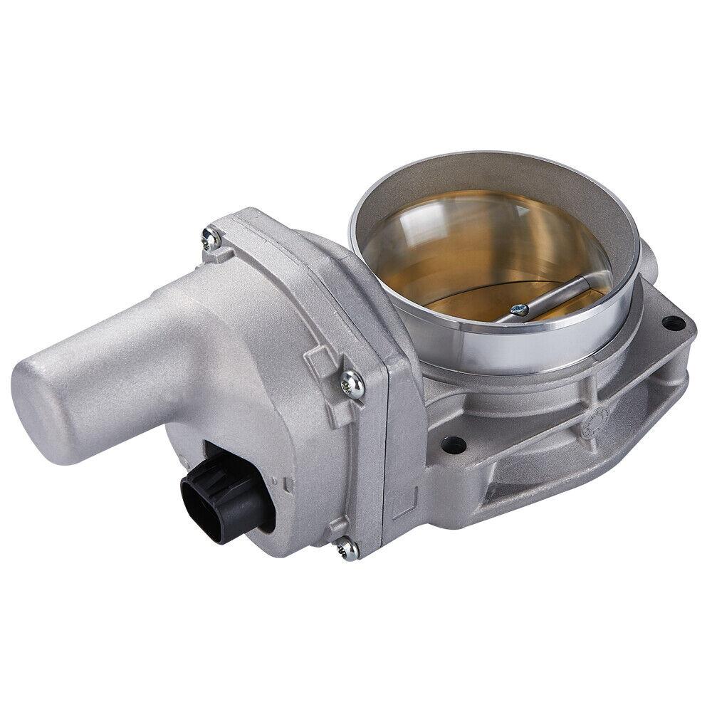 Throttle Body for Chevy GM CHEVROLET 12605109 LS3 LS7 L99 90mm Corvette Camaro