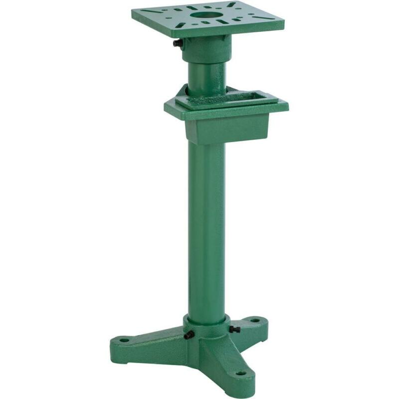 Grizzly T30672 Heavy Duty Grinder Stand