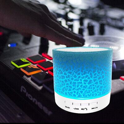 Rechargeable Wireless Bluetooth Speaker Portable Mini Super